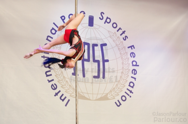 World Pole Sports Champtionships