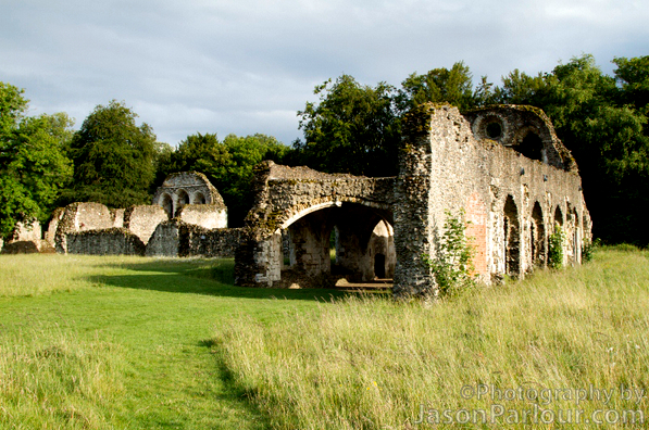 waverley-abbey